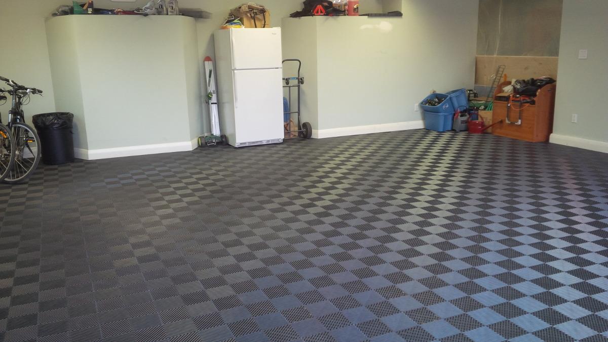 Racedeck Flooring Total Garage Solutions