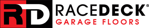 RaceDeck Logo