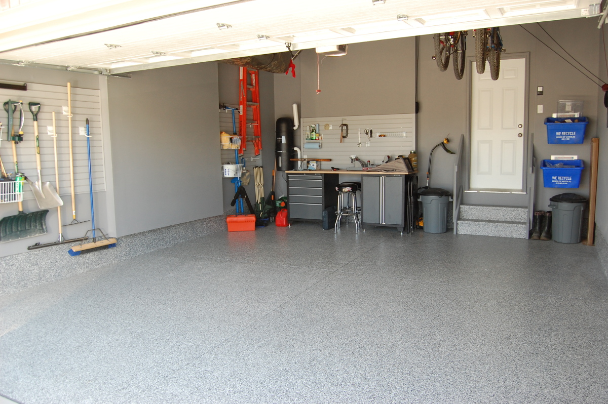Gallery Total Garage Solutions